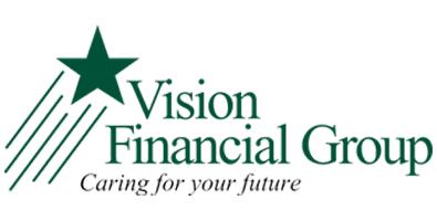 vision financial